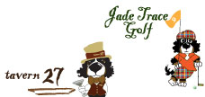 Tavern 27 and Jade Trace Golf